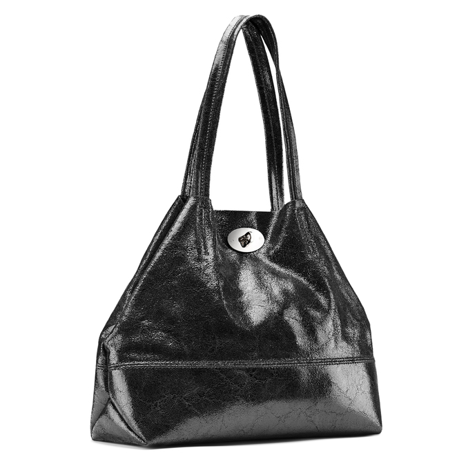Bag bata, Noir, 964-6357 - 13