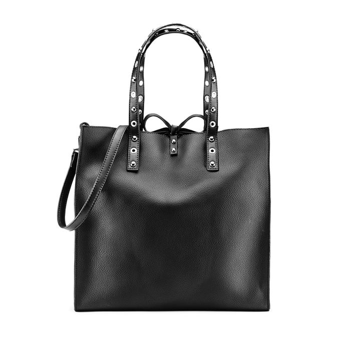 Bag bata, Noir, 961-6296 - 26