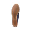 Women's shoes bata, Bleu, 523-9215 - 19