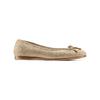 Women's shoes bata, Jaune, 523-8215 - 13