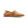 Women's shoes bata, Brun, 514-3205 - 13