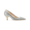 Women's shoes bata, Blanc, 721-1167 - 13