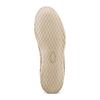 Men's shoes bata, Jaune, 833-8133 - 19
