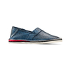 Women's shoes bata, Bleu, 514-9205 - 13