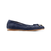 Women's shoes bata, Bleu, 523-9215 - 13