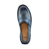 Women's shoes bata, Bleu, 514-9205 - 17