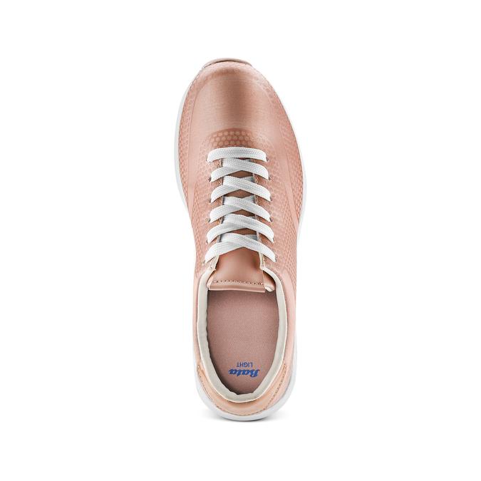 Women's shoes bata-light, Rouge, 521-5253 - 17