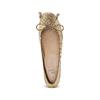 Women's shoes bata, Jaune, 521-8203 - 17