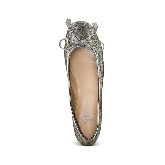 Women's shoes bata, Blanc, 521-1203 - 17