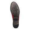 Men's shoes bata, Rouge, 853-5129 - 19