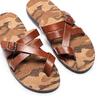 Men's shoes bata, Brun, 864-4185 - 26
