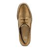 Men's shoes bata, Jaune, 854-8142 - 17