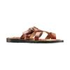 Men's shoes bata, Brun, 864-4185 - 13