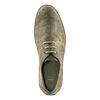 Men's shoes bata, Vert, 853-7201 - 17