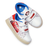 Childrens shoes spiderman, Blanc, 211-1179 - 26