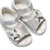 Childrens shoes primigi, Blanc, 164-1148 - 26