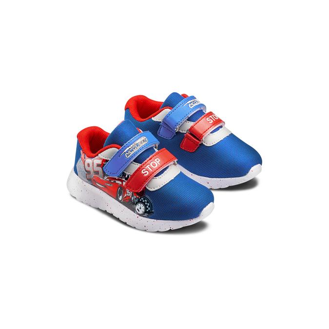 Childrens shoes, Bleu, 219-9107 - 16