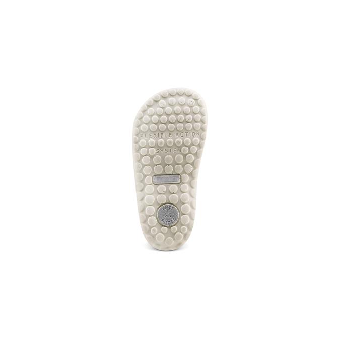 Childrens shoes primigi, Blanc, 164-1148 - 19