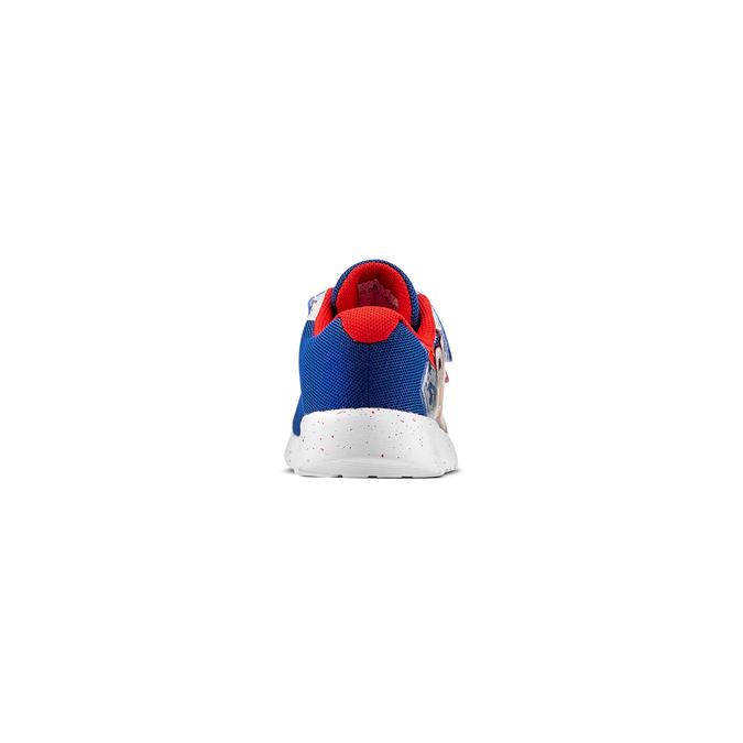 Childrens shoes, Bleu, 219-9107 - 15