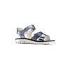 Childrens shoes primigi, Bleu, 364-9115 - 13