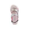 Childrens shoes mini-b, Gris, 361-2238 - 17