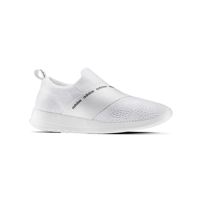 Women's shoes adidas, Blanc, 509-1565 - 13
