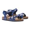 Childrens shoes mini-b, Bleu, 361-9254 - 26