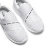 Women's shoes adidas, Blanc, 509-1565 - 26
