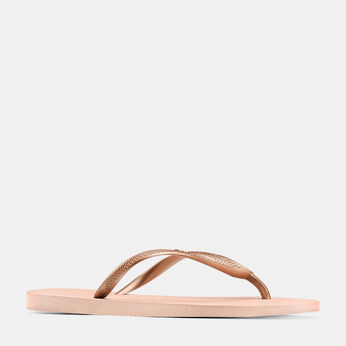 Women's shoes havaianas, Rose, 572-5344 - 13