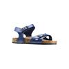 Childrens shoes mini-b, Bleu, 361-9254 - 13