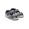 Childrens shoes weinbrenner-junior, Gris, 463-2102 - 16