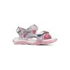 Childrens shoes mini-b, Gris, 361-2238 - 13
