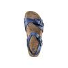 Childrens shoes mini-b, Bleu, 361-9254 - 17