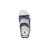 Childrens shoes mini-b, Bleu, 263-9205 - 17