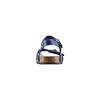 Childrens shoes mini-b, Bleu, 361-9254 - 15