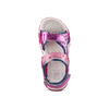 Childrens shoes mini-b, Rouge, 361-5238 - 17