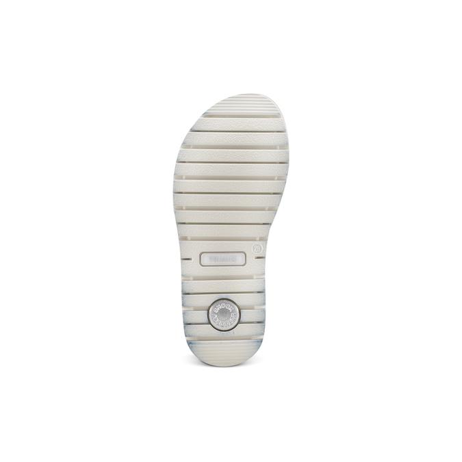 Childrens shoes primigi, Bleu, 364-9115 - 19