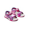 Childrens shoes mini-b, Rouge, 361-5238 - 16