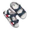 Childrens shoes mini-b, Bleu, 263-9205 - 26