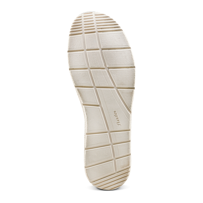 Men's shoes bata, Gris, 859-2198 - 19