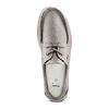 Men's shoes bata, Gris, 859-2198 - 17