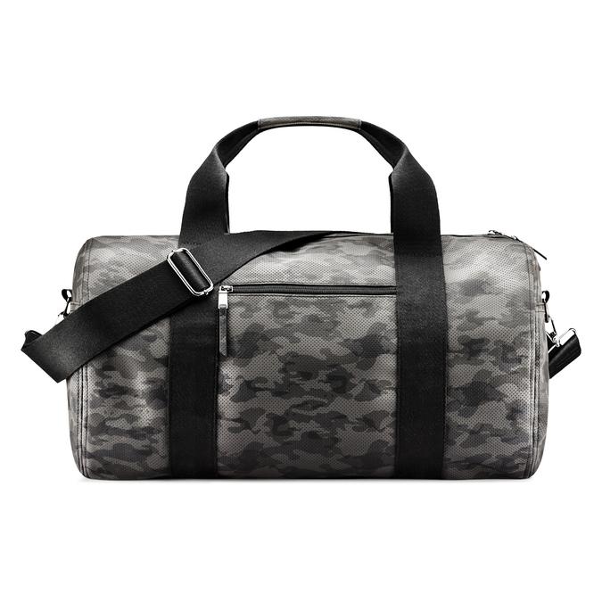 Bag bata, Noir, 961-6234 - 26
