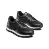 Women's shoes bata, Noir, 541-6312 - 16