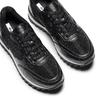 Women's shoes bata, Noir, 541-6312 - 26