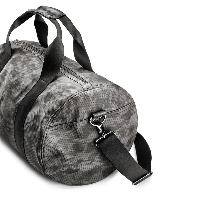 Bag bata, Noir, 961-6234 - 15
