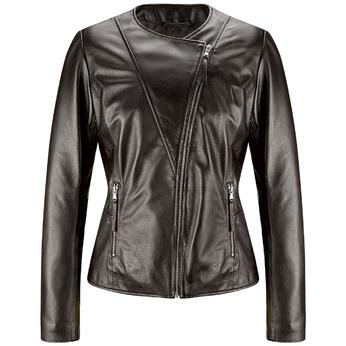 Jacket bata, Brun, 974-4177 - 13