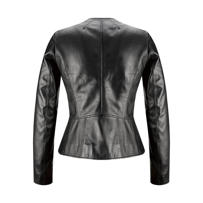 Jacket bata, Noir, 974-6177 - 26