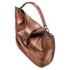 Bag bata, Brun, 961-4297 - 17