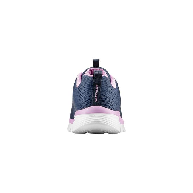 Women's shoes, Violet, 509-9318 - 16