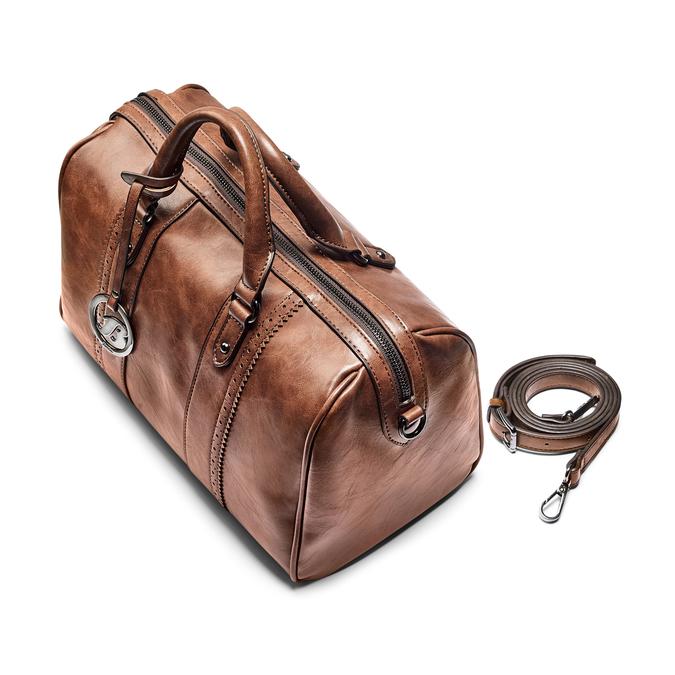Bag bata, Brun, 961-4333 - 17